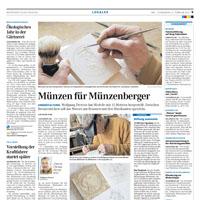 2013-02-09 - Stiftung sammelte